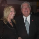 Gov. Haley Barbour (MS) at 2009 awards ceremony