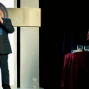 Tenor Anthony Kearns Sings at a prayer breakfast during the 2010 Virginia Inauguration