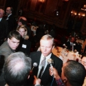 Gov. Pete Wilson (CA) at RGA press conference -- San Diego, 1996